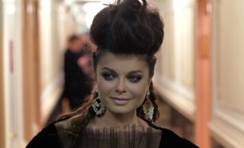 Наташе Королевой на пять лет запретили въезд на Украину