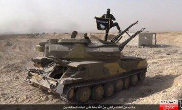 'Daesh' jaunā nāvessodu video draud Lielbritānijai