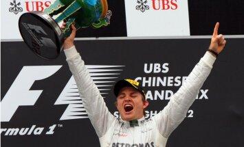 Niko Rosbergs
