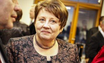 Straujuma: Latvijas ekonomika ir nostājusies uz pareizā ceļa