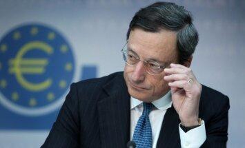 Глава ЕЦБ: Эстония не может создавать свою криптовалюту