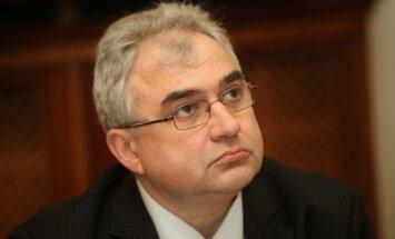 Bijušais LB prezidenta vietnieks Ruselis kļuvis par Krievijas baņķiera padomnieku 'Norvik bankā'