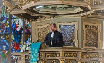 Эксперт: лютеране могут начать репрессии тех, кто отстаивает ординацию женщин