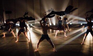 Līgas Libertes Dejas teātris dosies viesizrādēs pa Latviju