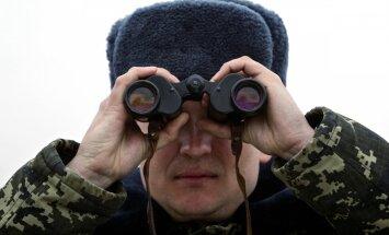 Ukrainas vēlēšanās nepiedalīsies novērotāji no Krievijas