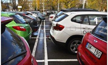 Жители Латвии предпочли бы Audi, но чаще покупают Nissan