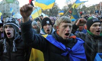 Украина просит французский канал снять с эфира фильм о Майдане