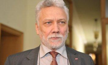 Feiferis atstās 'Latvijas Biznesa bankas' valdes priekšsēdētāja amatu