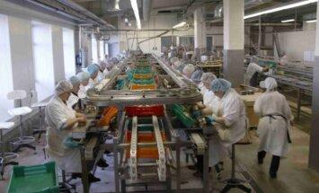 'Kolumbija Ltd.' drīzumā plāno nosūtīt pirmo produkciju uz Taivānu un Ķīnu