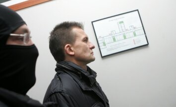 Vaškevičs Austrijā pārvests uz citu slimnīcu, informē advokāts