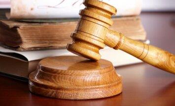 Tiesu priekšsēdētāju pilnvaru termiņu ierobežošanai tiesu vadītāju vidū atbalsta nav