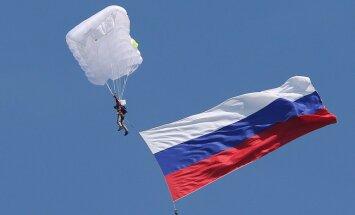 Ceļošana pa Eiropu tūristiem no Krievijas patlaban ir pārāk dārga, vērtē eksperts