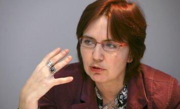 Dulevska: MTG iespējamā pārdošana ir smags un izšķirošs brīdis Latvijas mediju videi