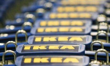 IKEA прекратила продажи комодов после гибели троих детей