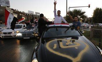 Sīrijas konflikts: ko īsti paredz Krievijas un ASV vienošanās - seši punkti