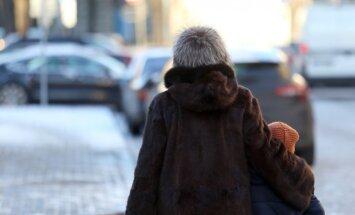 Latvijas austrumos gaisa temperatūra vietām pazeminājusies līdz -20 grādiem