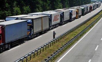Uz Rietumiem norīkoto darbinieku atalgošana austrumeiropiešiem draud kļūt dārgāka
