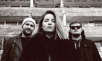 Igauņu grupa 'Sibyl Vane' izdod otro albumu un jaunu video