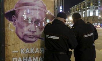 Putins izveido fondu Krievijas vēstures 'popularizēšanai'
