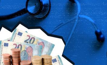 45 eiro līdzšinējo trīs vietā – diabēta pacientu pārsteidz zāļu cena