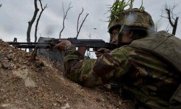 Konflikts Ukrainā: Vai iespējams 'Horvātijas scenārijs' Donbasa atbrīvošanai?