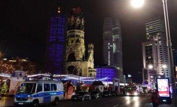 СМИ: ИГ взяло на себя ответственность за теракт в Берлине
