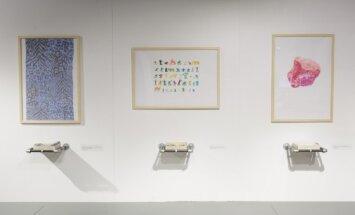 Laikmetīgās mākslas izstāde 'Pazudis arhīvā' būs skatāma Kuldīgā