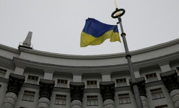 ES oficiāli apstiprina asociācijas līgumu ar Ukrainu