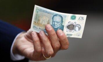 Lielbritānija piedāvā maksāt 20 miljardus eiro lielu 'izstāšanās rēķinu'
