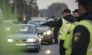 Ceļu satiksmē jāsakārto 'melno punktu' likvidēšanas process, secina Valsts kontrole