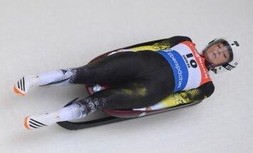 Zirne, Aparjode un Kivlenieks nespēj kvalificēties Pasaules kausa etapam