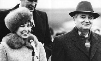 Бывший спецназовец: 13 января 1991 года мы были в Вильнюсе по указанию Горбачева