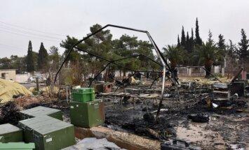 Alepo nogalinātas divas krievu mediķes