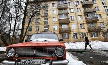 """Снос """"хрущевок"""" в Москве займет более 20 лет, но жилья построят в 5 раз больше"""