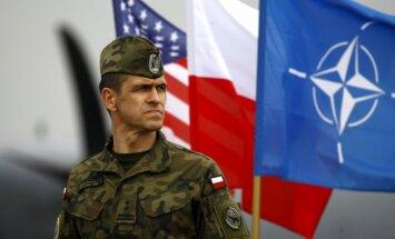 Западные СМИ: Грубые игры России и Brexit повлияют на саммит НАТО