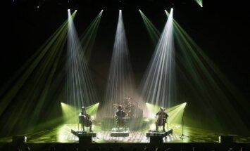 'Melo-M' noslēgs 10 gadu jubilejas turneju ar diviem koncertiem Liepājā