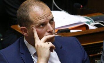 Министр по делам миграции Бельгии оштрафован за отказ впустить беженцев
