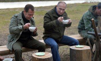 Власти России сократили список санкционных продуктов
