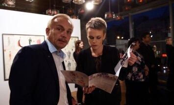 Элина Малыгина остро прокомментировала попытки Белевича вмешаться в работу Olainfarm