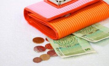 Gada laikā privātajos pensiju fondos uzkrātais kapitāls pieaudzis par 19,4 miljoniem latu