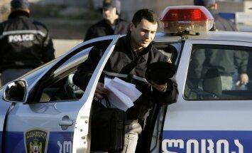 Gruzijā zūd sabiedrības uzticība reiz pamatīgi reformētajai policijai