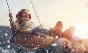 Синоптики: в начале недели возможен снег, затем ожидается потепление
