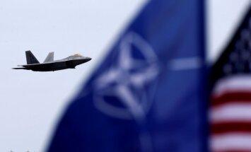 NATO Varšavas samita lēmums ir signāls Krievijai, pārliecināts Pabriks