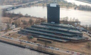 Zaķusalā plānots izbūvēt 1978. gadā projektētas ēkas
