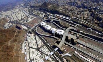 Senāts atceļ Obamas veto likumprojektam, kas ļautu sūdzēt tiesā Saūda Arābiju