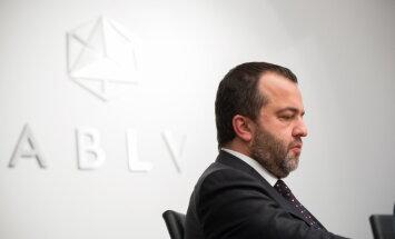 Neatceļ 'ABLV Bank' noteiktos maksājumu ierobežojumus; banka paredz likvidācijas procesu