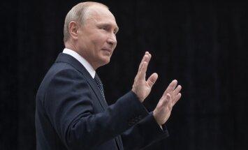 Путин объявил либерализацию выдачи российского гражданства