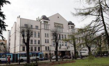 Ievēlēti Rīgas Latviešu biedrības Goda biedri