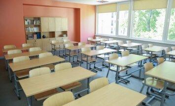 Budžeta komisija varētu virzīt izskatīšanai Saeimā likumprojektu par obligāto vidējo izglītību