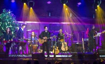 Fonda 'Viegli' Ziemassvētku koncerti būs pieejami arī televīzijas un radio translācijā